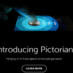 Pictorian выпустила приложение для хранения фотографий с уникальным дизайном