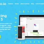 Proto.io – стартап для создания прототипов мобильных приложений