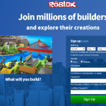 Roblox дает возможность заработать юным создателям игр
