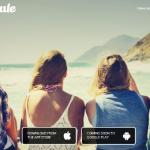 Tapsule – приложение для создания коллективных фотоподборок