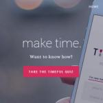 Стартап Timeful получил инвестиции в размере $6.8 млн