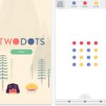 Разработчики игры Dots  выпустили ее продолжение Two Dots