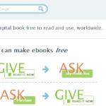 Unglue.it – краудфандинговый сервис оплаты труда авторов книг