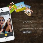 Vhoto запускает приложение захвата неподвижных изображений из видео