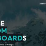 Visage – как не дизайнеру создать инфографику
