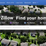 Платформа Zillow увеличила доходы на 70%