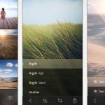 Litely – простой редактор с поддержкой фильтров для платформы iOS