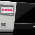 Zeus — 3D-принтер, сканер и машина для телепортации – все в одном