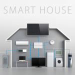Apple создаст платформу для управления домашней электроникой