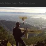 3D Robotics: летая с дронами