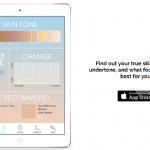 Мобильное приложение использует большие данные для анализа внешности