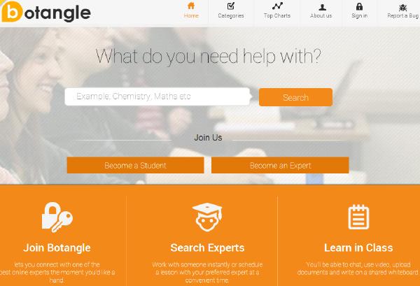 Botangle.com