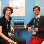 Стартап CozyCloud позволяет создавать персональные облачные сервера