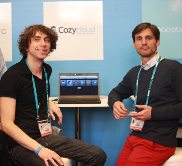 CozyCloud