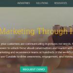 Curalate поможет брендам работать с изображениями