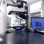 Насадка на 3D-принтер поможет распечатать пирожные и конфеты