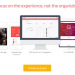 Eventjoy запускает приложение для организаторов мероприятий