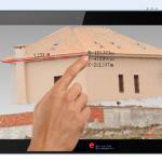 Планшет EyesMap оснащен возможностями 3D-сканирования