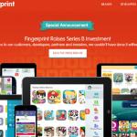 Разработчик iPad-приложений для детей получил инвестиции от компании Dreamworks