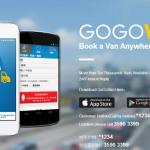 Азиатский стартап GoGoVan хочет стать «Uber для доставки»