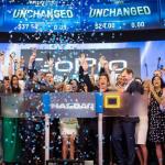 Производитель камер GoPro провел успешное IPO