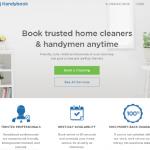 """Стартап по вызову """"мастера на дом"""" Handybook привлек $30 миллионов финансирования"""