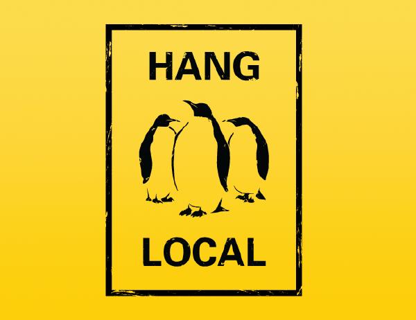 Hang Local