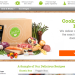 HelloFresh демонстрирует потенциал стартапов по доставке продуктов питания