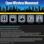 OpenWireless.org-роутер защитит при использовании публичного Wi-Fi
