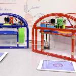 Printeer – 3D-принтер для детей