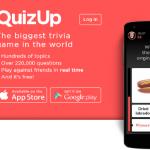 Игровое приложение QuizUp сообщает о 20 млн пользователей