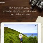Приложение для фотоблогов Storehouse предлагает новые функции