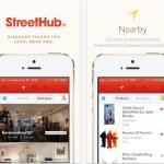Streethub запускает приложение для покупки в лондонских бутиках
