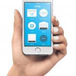 Смартфон будет управлять умными лампочками GE Link