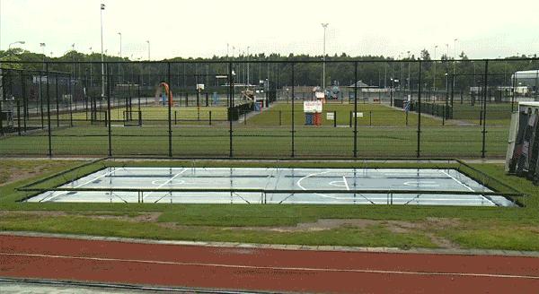 Cablean Sportveld