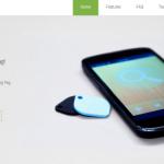 iFind – первый безаккумуляторный брелок для определения места расположения