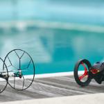 Новые дроны Parrot Flying Sumo и Rolling Spider доступны для предварительного заказа