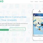 """Стартап Amino хочет заменить форумы """"старой школы"""" мобильными сообществами"""