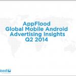Расходы на мобильную рекламу выросли на 48%