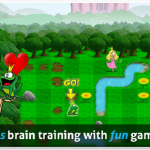 Brain+ планирует конкурировать с Lumosity