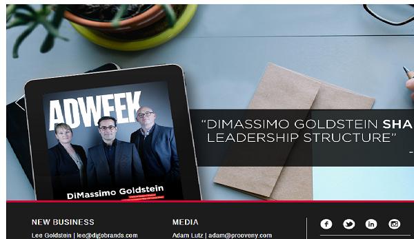 DiMassimo Goldstein