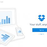 Dropbox расширяет функции обмена и поиска для бизнеса