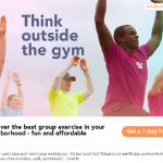 Fitmob запускает MobTribes и выходит на рынок персональных фитнес-тренеров