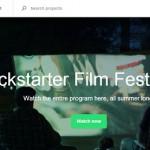 Kickstarter – «бог» краудфандинга в современном интернете