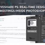 Новый плагин Photoshop упрощает сотрудничество дизайнеров