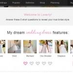 Lover.ly поможет организовать свадьбу