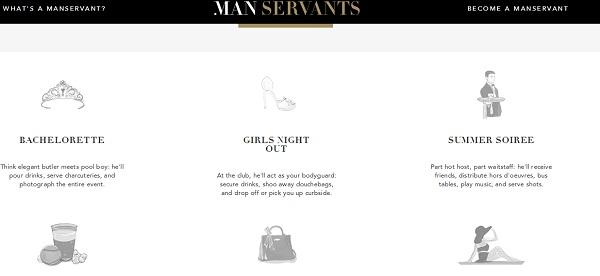ManServants