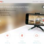 Как iOS-приложение и IFTTT-канал поможет защитить ваш дом