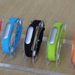 Фитнес браслет за $13 от Xiaomi