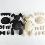 Mixed Animals – игрушки для развития фантазии у детей